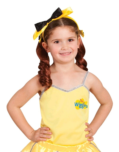 EMMA WIGGLE BALLERINA TOP - SIZE TODDLER