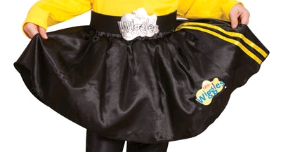 EMMA WIGGLE SKIRT, CHILD - SIZE 3-5