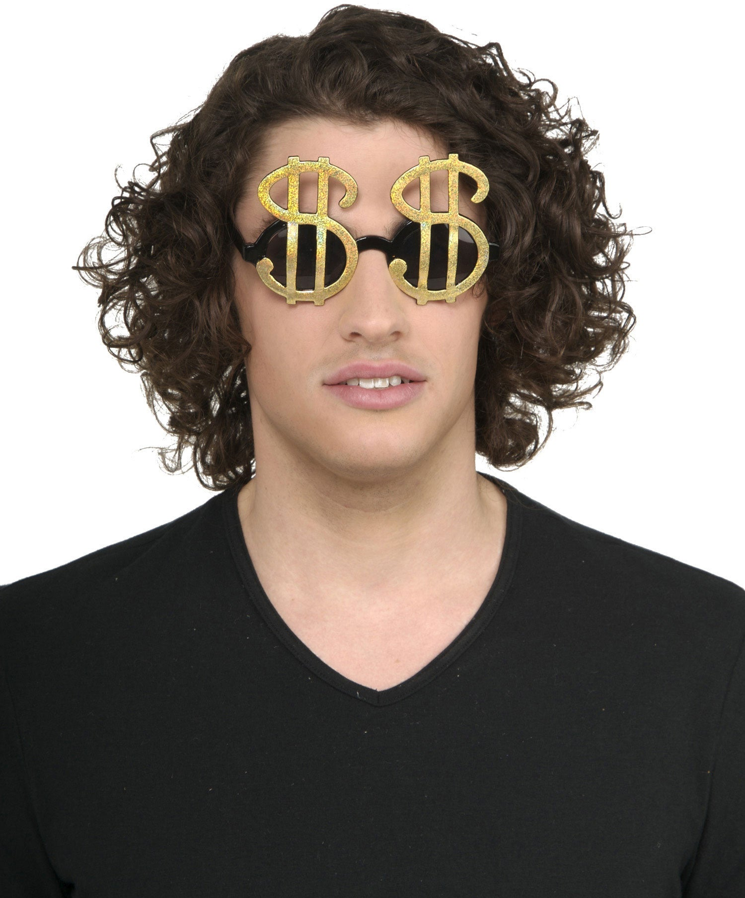 DOLLAR GLASSES GOLD