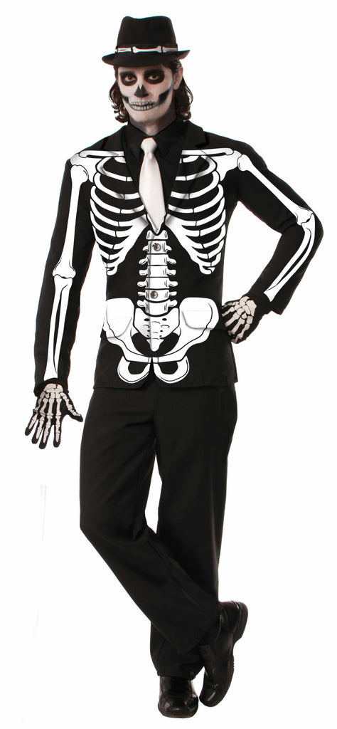 SKELETON JACKET - SIZE STD