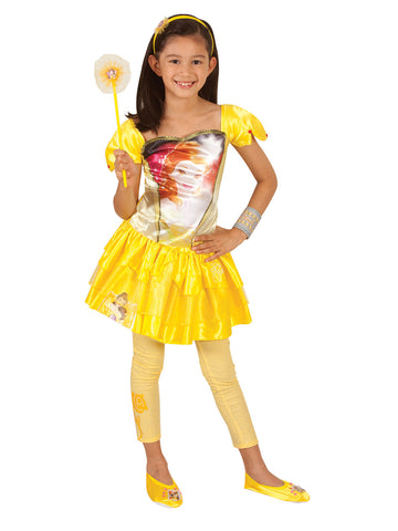 BELLE DISNEY MIX AND MATCH TOP, CHILD - SIZE 6+