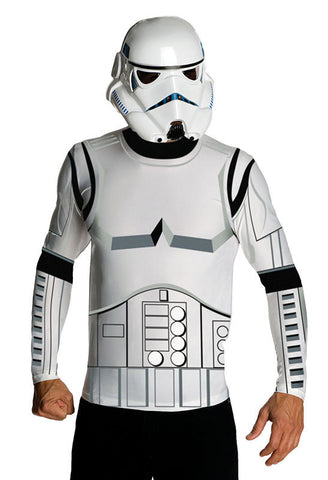 STORMTROOPER DRESS UPS: CLASSIC LONG SLEEVE TOPS