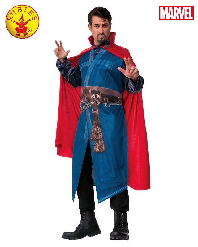 DR STRANGE CLOAK OF LEVIATION COSTUME, ADULT - SIZE STD