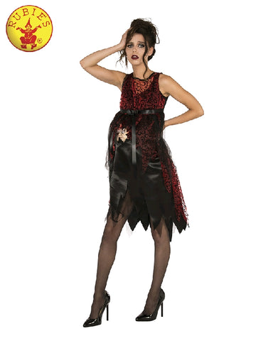 HALLOWEEN MATERNITY COSTUME, ADULT - SIZE STD