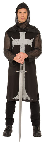 Gothic Knight Adult Costume