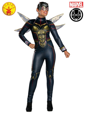 THE WASP DELUXE COSTUME, ADULT - VARIOUS SIZES
