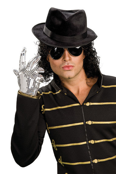 MICHAEL JACKSON POP STAR GLOVE