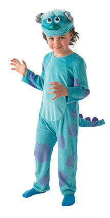 SULLY DELUXE CHILD - SIZE S