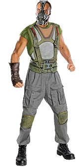 BANE DELUXE COSTUME, ADULT - SIZE L
