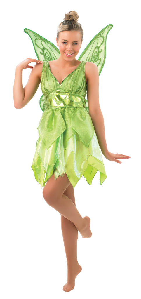 Tinker Bell Deluxe Womens Costume
