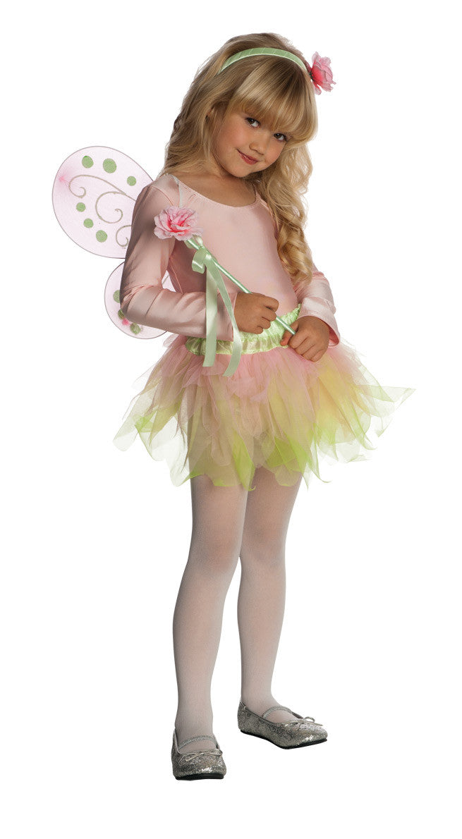FAIRY CHILD COSTUME - SIZE M