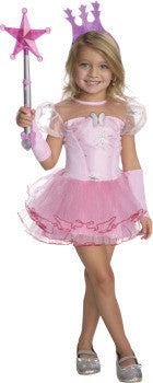 GLINDA TUTU COSTUME - SIZE TODDLER