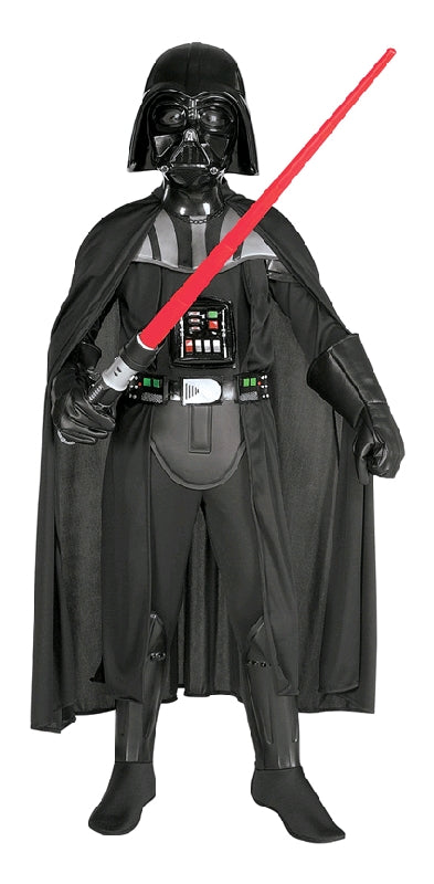 DARTH VADER DELUXE COSTUME - SIZE S