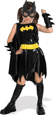 BATGIRL CHILD - SIZE S