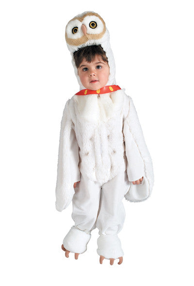 HEDWIG THE OWL CHILD - SIZE TODDLER