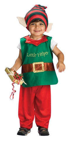 LIL' ELF - SIZE TODDLER