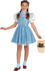 DOROTHY SEQUIN DRESS - SIZE TODDLER