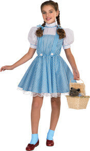 DOROTHY DELUXE CHILD - SIZE S