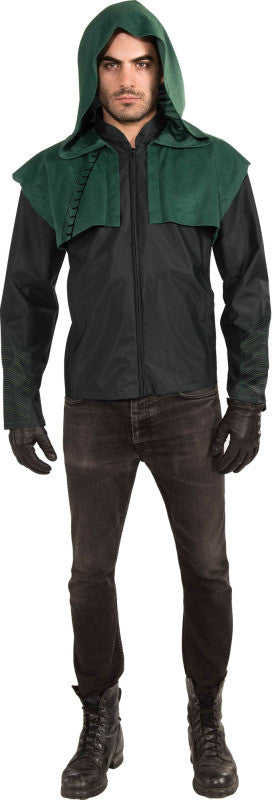 ARROW DELUXE COSTUME, ADULT - SIZE XL