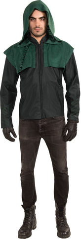 ARROW DELUXE COSTUME, ADULT - SIZE STD