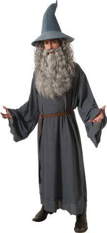 GANDALF LORD OF THE RINGS COSTUME, ADULT - SIZE XL