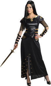 ARTEMISIA FINAL BATTLE HANGSELL COSTUME - SIZE XS
