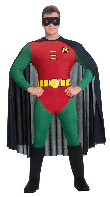 ROBIN ADULT - SIZE S (WAS 15549S)