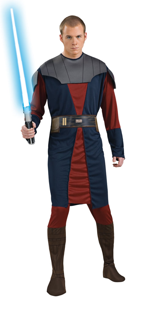 ANAKIN SKYWALKER COSTUME, ADULT - SIZE XL