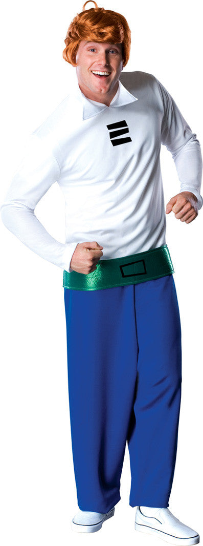 GEORGE JETSON, THE JETSONS COSTUME, ADULT - SIZE XL
