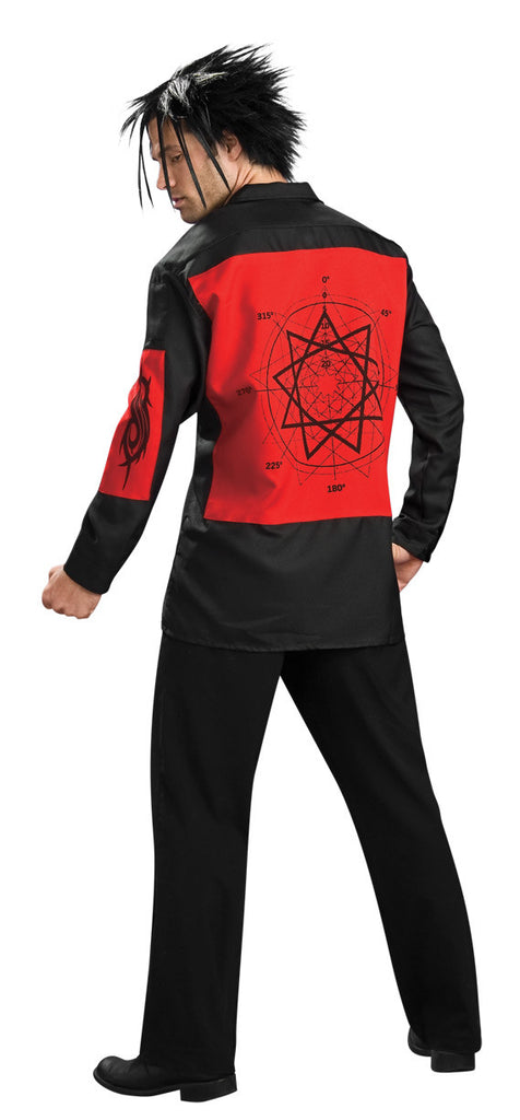 SLIPKNOT COSTUME, ADULT - SIZE XS