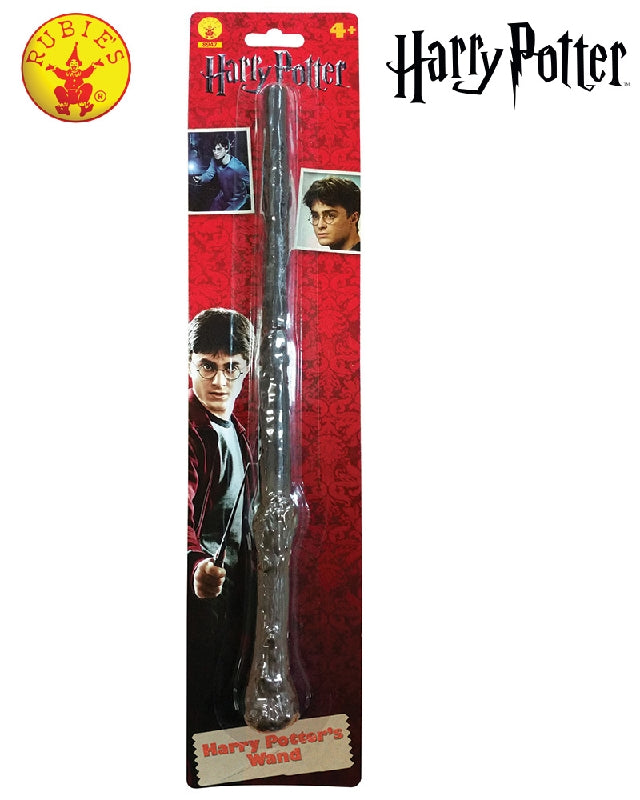 HARRY POTTER WAND, CHILD SIZE