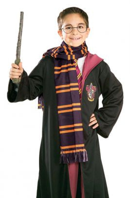HARRY POTTER SCARF, CHILD SIZE