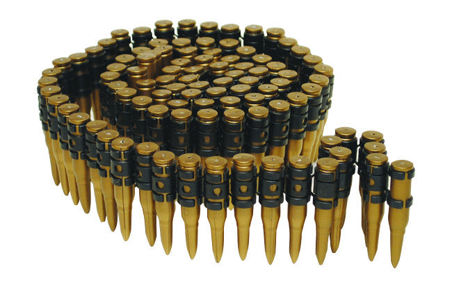 Bandolier (String of Bullets)