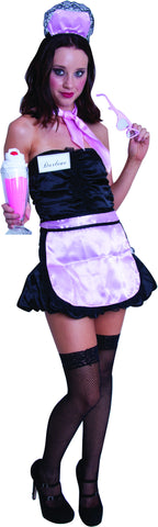 Pink Darlene - Costume Kit