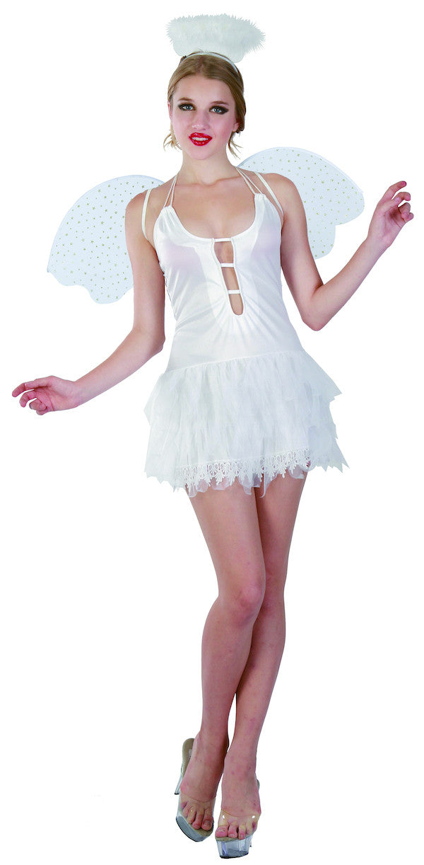 Heavens Snow Angel - Adult - Large