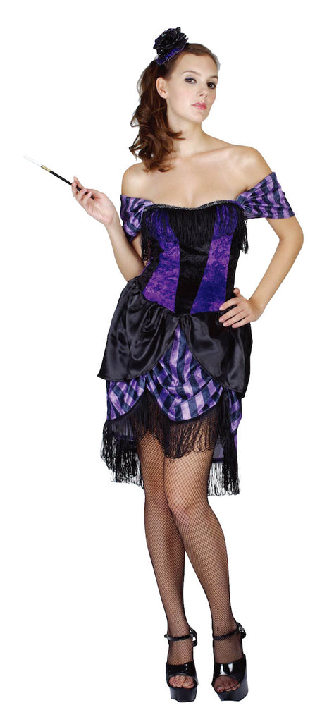 Saloon Mistress - Adult - Large