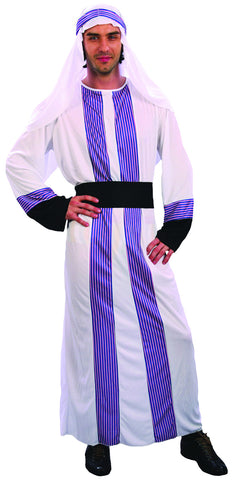 Arab Sheik - Adult - Medium
