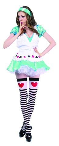 Sweetie Alice - Adult - Medium