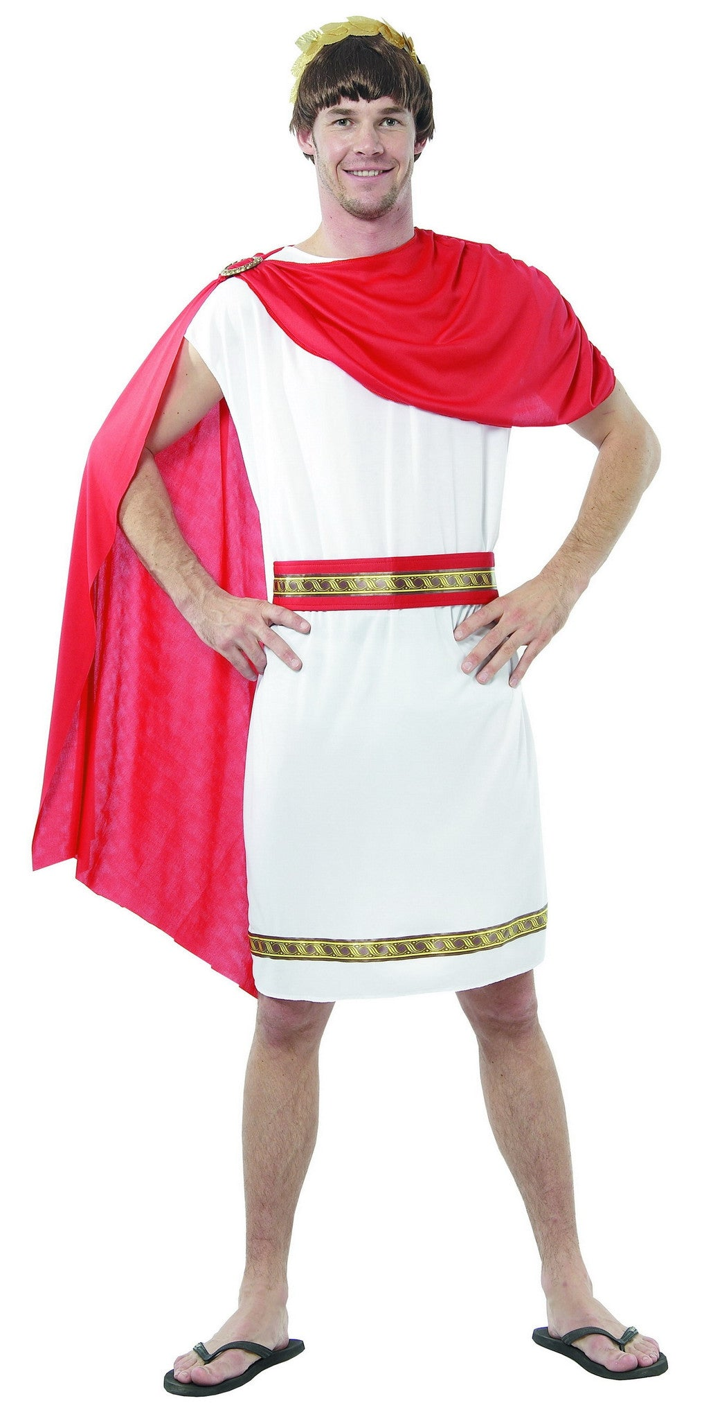 Caesar - Adult - Medium