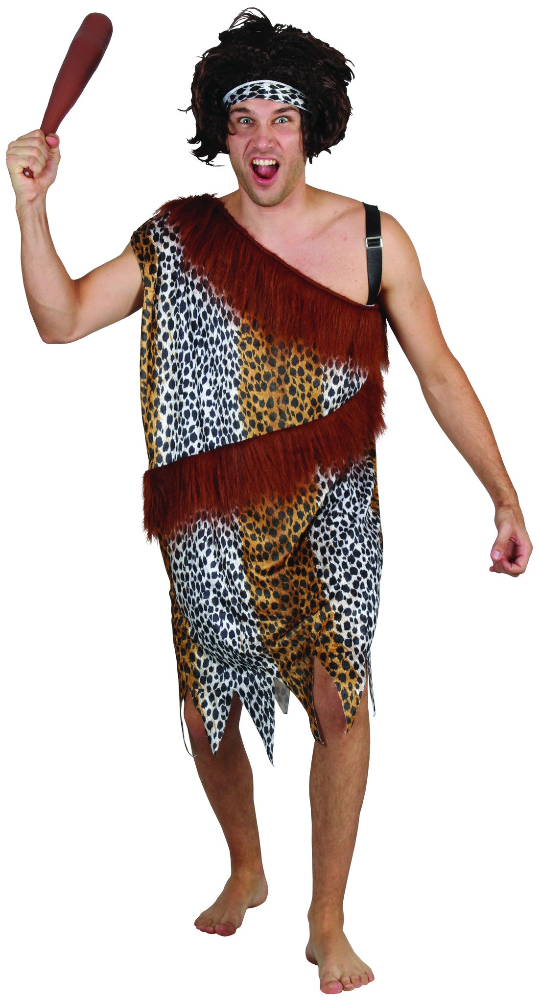 Caveman - Adult - Large