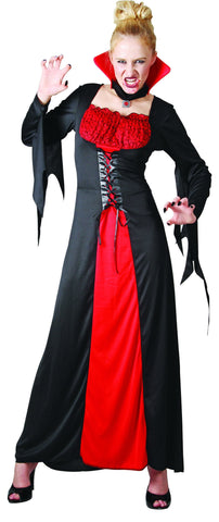 Vampiress - Adult - Large