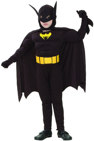 Bat Hero - Child - Small