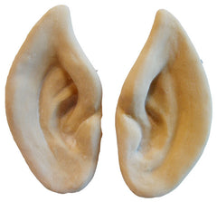Alien Ears - Flesh