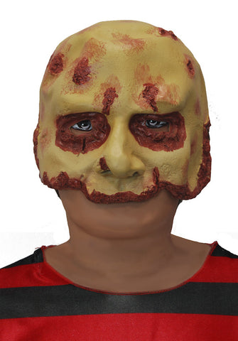 Freaky Freddy Mask - Adult