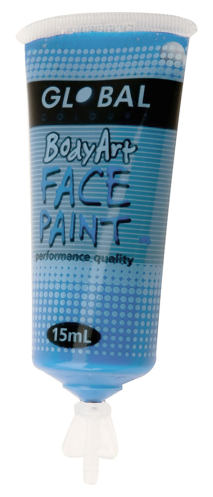 Body Art 15ml Tube - MURF BLUE