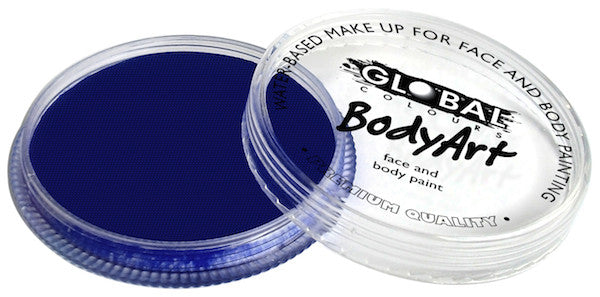BodyArt Make Up 32g - Dark Blue