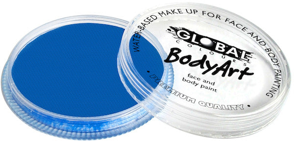 BodyArt Make Up 32g - Fluoro Blue