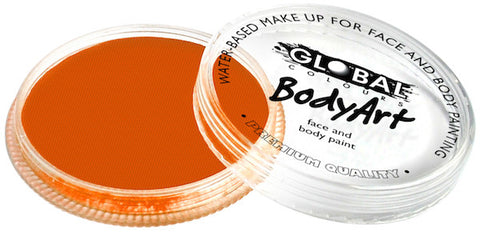 BodyArt Make Up 32g - Fluoro Orange