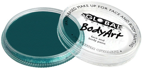 BodyArt Make Up 32g - Green Deep