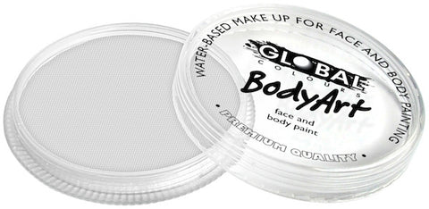 BodyArt Make Up 32g - White